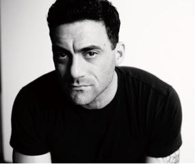 Morgan Spector-Ironbound