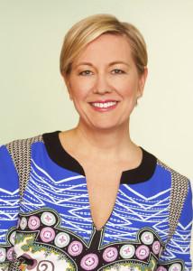 Carolyn Tastad - PG Company Photo