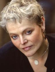 Ellen McLaughlin