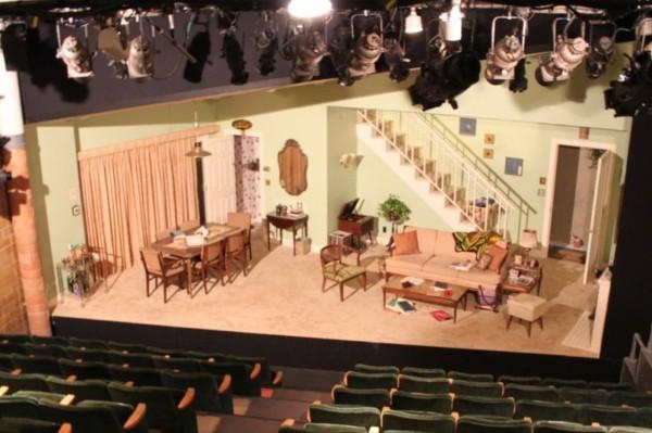 WP Domestic Partner Program | WP Theater