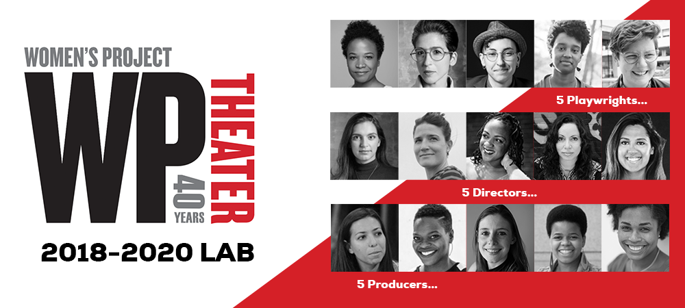 WP Lab Playwrights | WP Theater